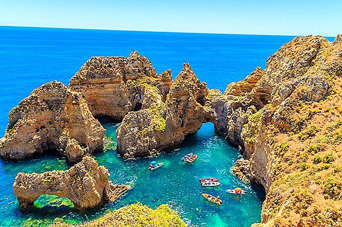 Куда поехать в Португалию: 7 великолепных маршрутов