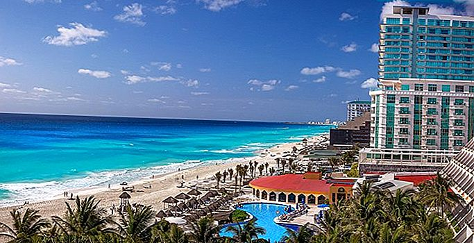 Overnatting i Cancun: Best Areas & Hotels, 2019