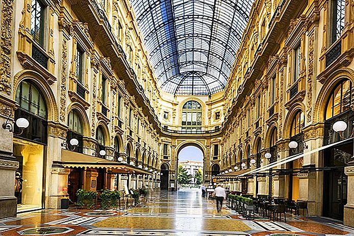 Dove alloggiare a Milano: Best Areas & Hotels, 2019