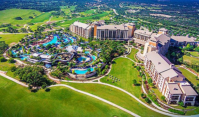 12 Top-Rated Familienresorts in Texas
