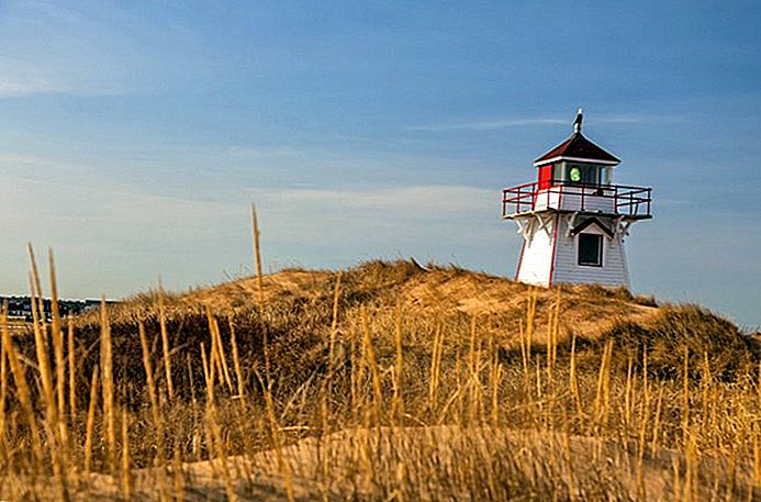 12 Top-Rated Touristenattraktionen auf Prince Edward Island