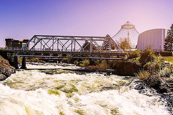12 Top-Rated Sehenswürdigkeiten & Aktivitäten in Spokane