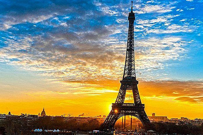 17 самых популярных вещей во Франции