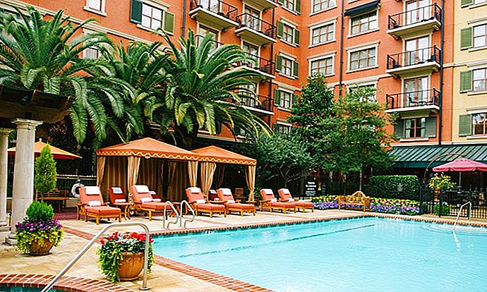 8 Top-Rated Resorts in Houston