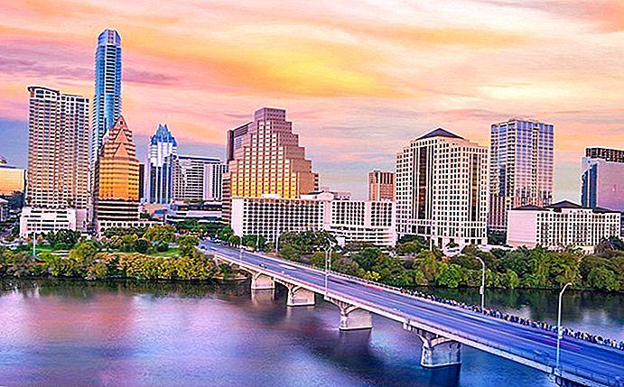 Где остановиться в Остине: лучшие районы и отели