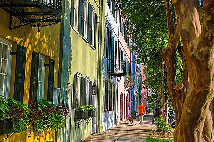 Unde să stați la Charleston, SC: Best Areas & Hotels, 2019