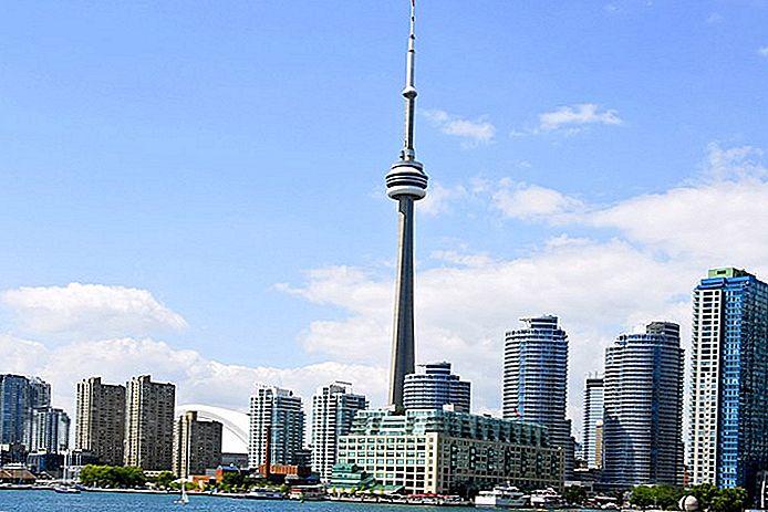 Wo in Toronto zu bleiben: Beste Gebiete und Hotels