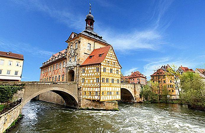 10 Top-bewertete Sehenswürdigkeiten in Bamberg