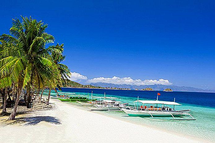 12 beste Orte auf den Philippinen zu besuchen