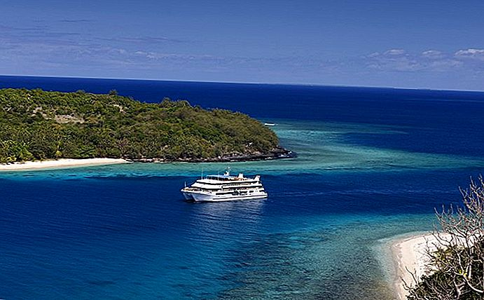 14 attrazioni turistiche top-rated in Fiji