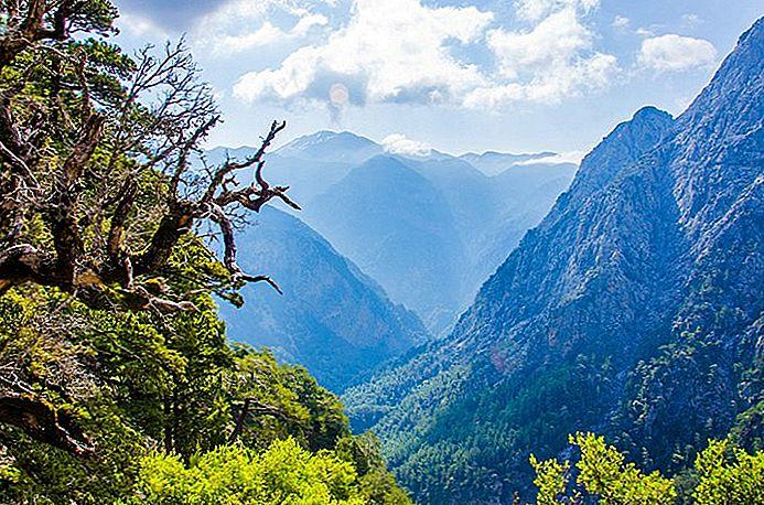 8 atracții turistice de top pe Creta