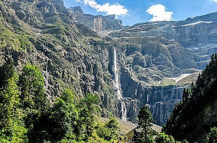 Лучшие туристические достопримечательности во французских Пиренеях