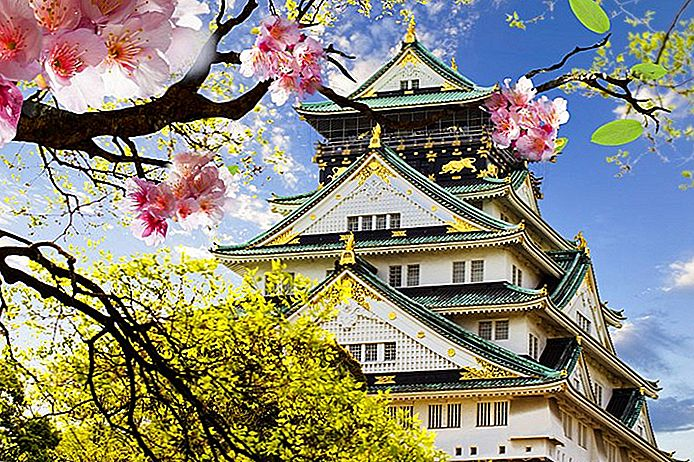 10 Top-Rated Touristenattraktionen in Osaka