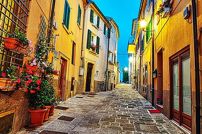 10 лучших туристических достопримечательностей в Сан-Марино и легкие дневные поездки