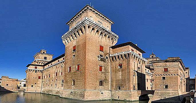 11 Top-Rated Touristenattraktionen in Ferrara & Easy Day Trips