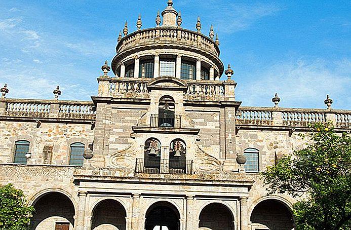 11 atracții turistice de top din Guadalajara