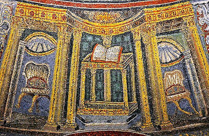 11 attrazioni turistiche top-rated a Ravenna