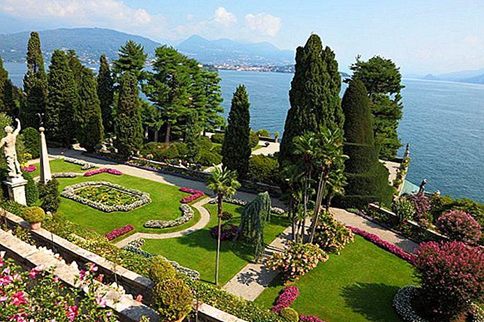 12 Top Touristenattraktionen rund um den Lago Maggiore und einfache Tagesausflüge