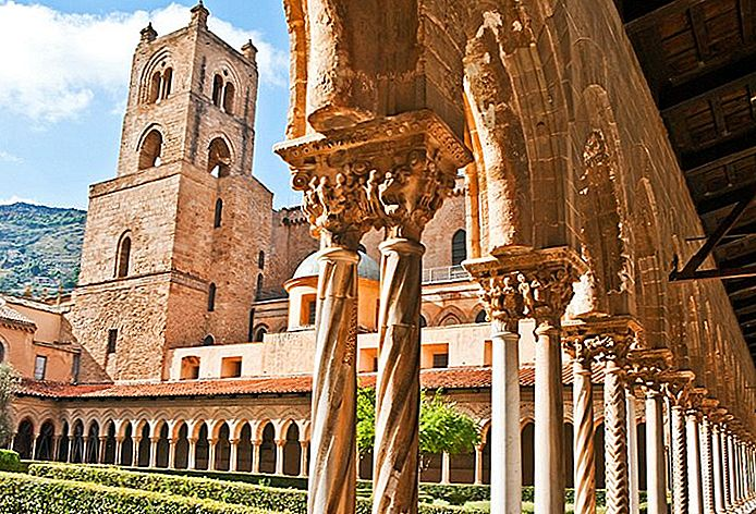 Exploring Monreale Cathedral: Ein Besucherführer