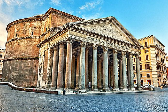Visitare il Pantheon a Roma: Highlights, Tips & Tours
