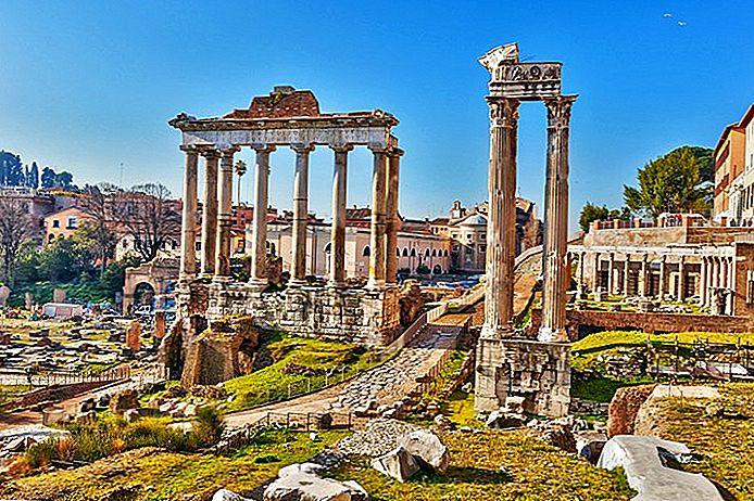Посещение Римского форума: 8 основных моментов, советов и туров
