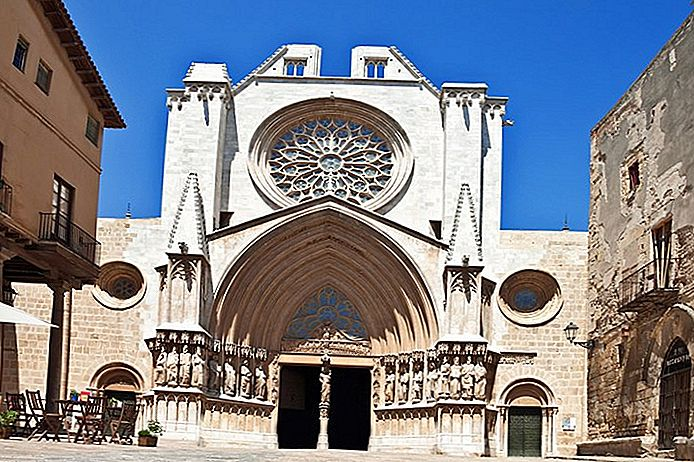 10 лучших туристических достопримечательностей в Таррагоне и легкие дневные экскурсии