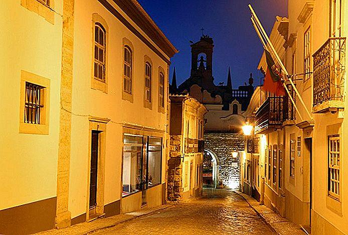 12 самых популярных туристических достопримечательностей в Фаро