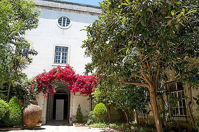 Посещение Музея Насьональ до Азулехо и Конвенто да Мадре де Деус: Достопримечательности, советы и туры