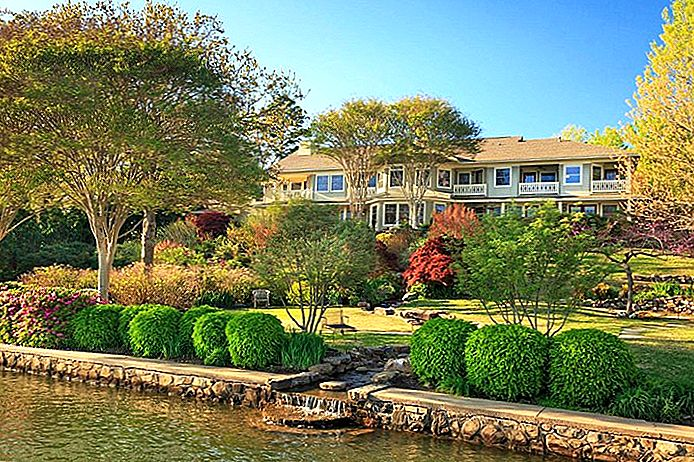 11 Beste Resorts in Hot Springs, Arkansas