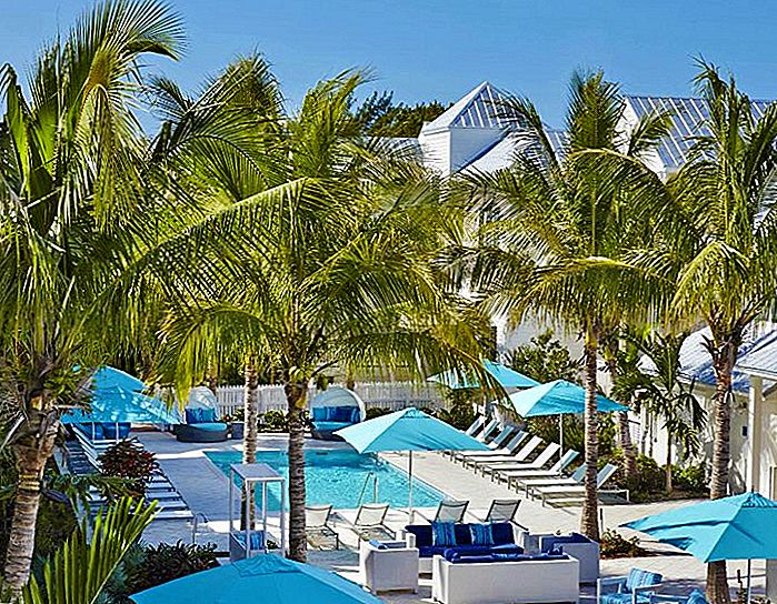 11 Top-Rated Resorts in Key West