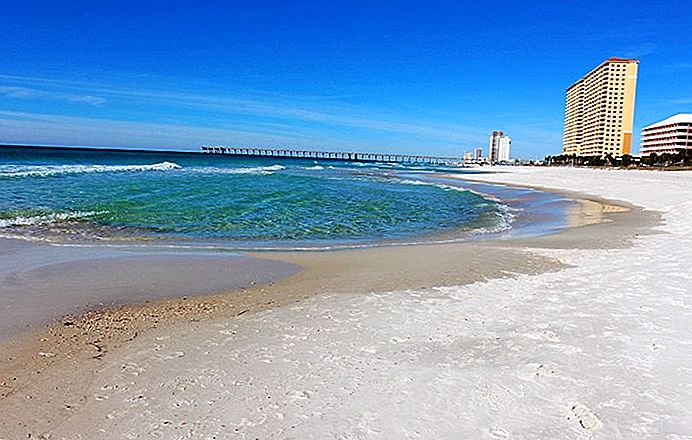 11 atracții turistice de top în Panama City Beach