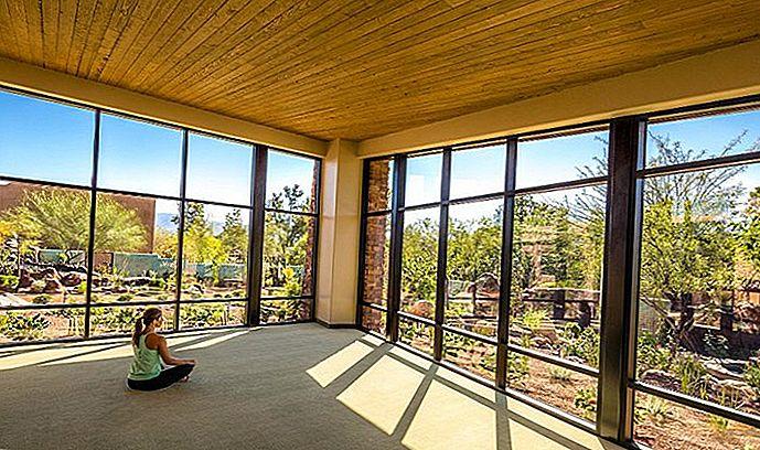 Wo in Lake Tahoe zu bleiben: Beste Gebiete & Hotels, 2018