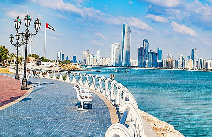 Dove alloggiare ad Abu Dhabi: Best Areas & Hotels, 2019